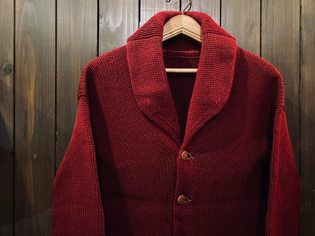 マグネッツ神戸店 10/28(水)Vintage入荷! #4 Athletic Knit Item!!!_c0078587_16505561.jpg