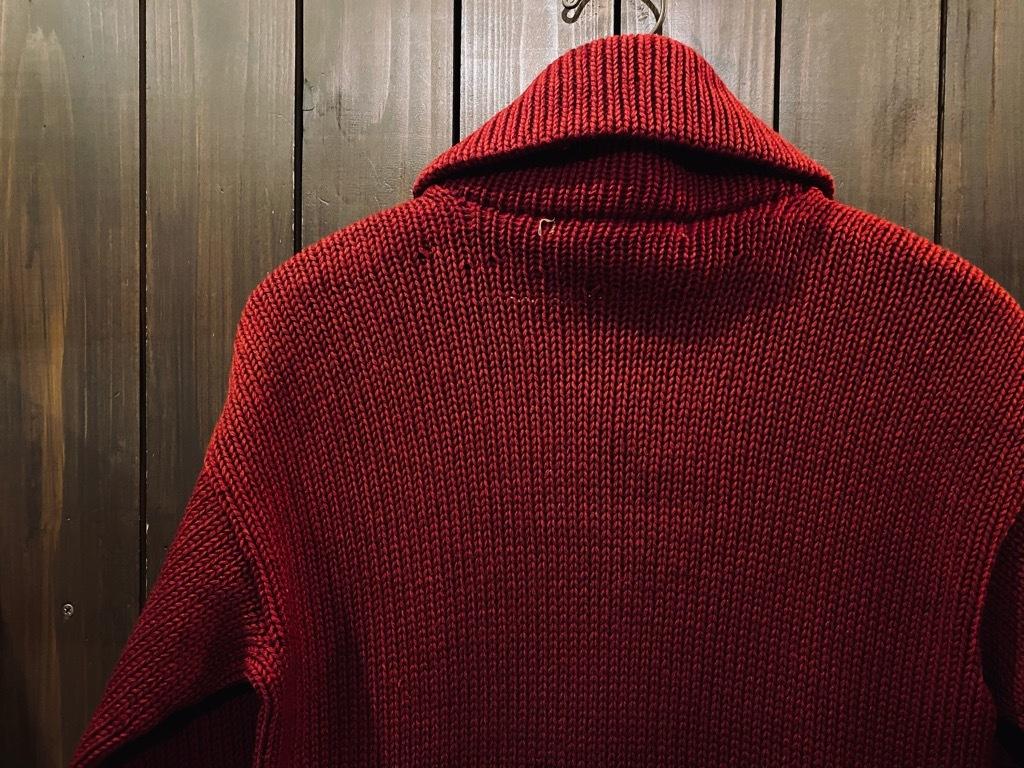 マグネッツ神戸店 10/28(水)Vintage入荷! #4 Athletic Knit Item!!!_c0078587_16505583.jpg