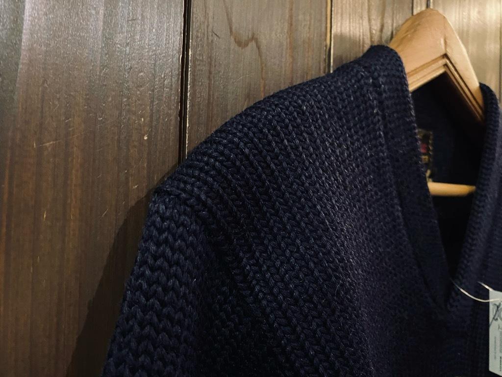 マグネッツ神戸店 10/28(水)Vintage入荷! #4 Athletic Knit Item!!!_c0078587_16523800.jpg