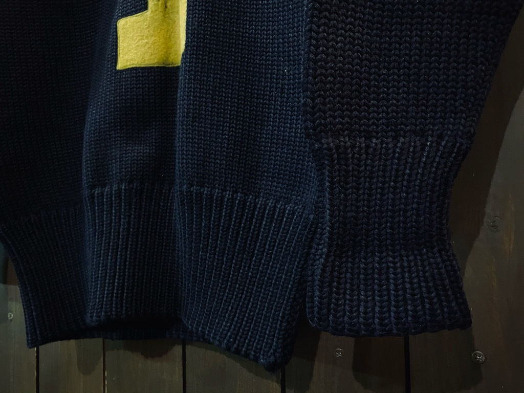 マグネッツ神戸店 10/28(水)Vintage入荷! #4 Athletic Knit Item!!!_c0078587_16523885.jpg