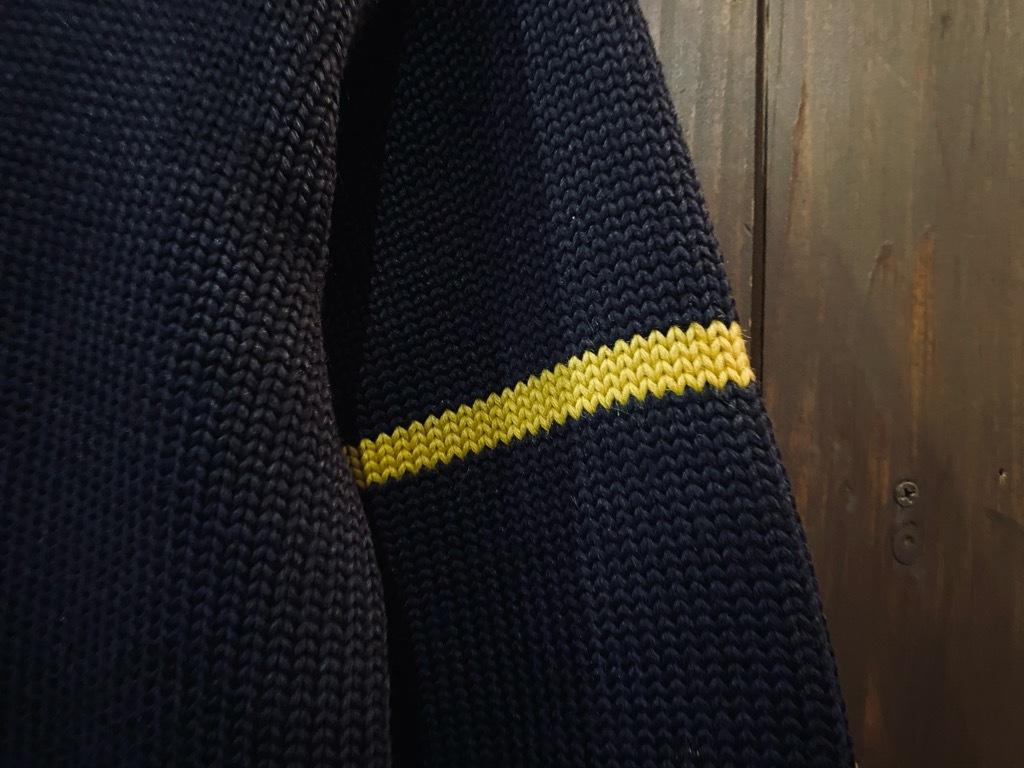 マグネッツ神戸店 10/28(水)Vintage入荷! #4 Athletic Knit Item!!!_c0078587_16523919.jpg