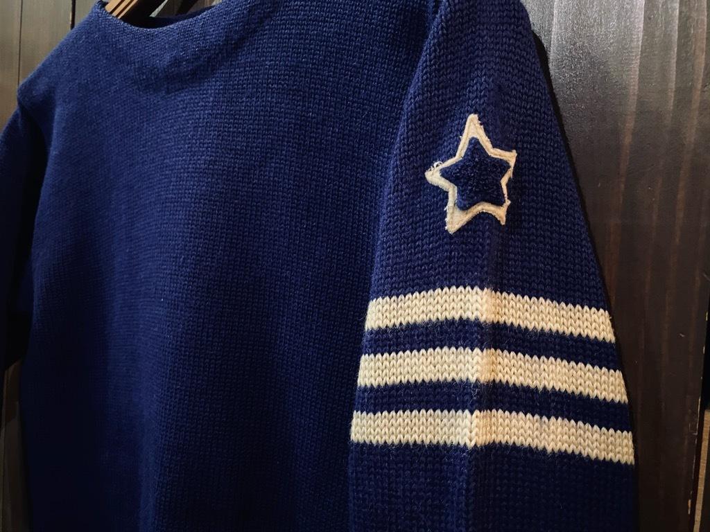 マグネッツ神戸店 10/28(水)Vintage入荷! #4 Athletic Knit Item!!!_c0078587_16533899.jpg