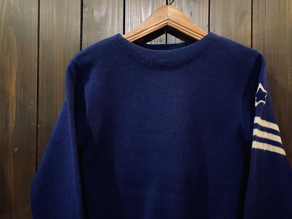 マグネッツ神戸店 10/28(水)Vintage入荷! #4 Athletic Knit Item!!!_c0078587_16533921.jpg