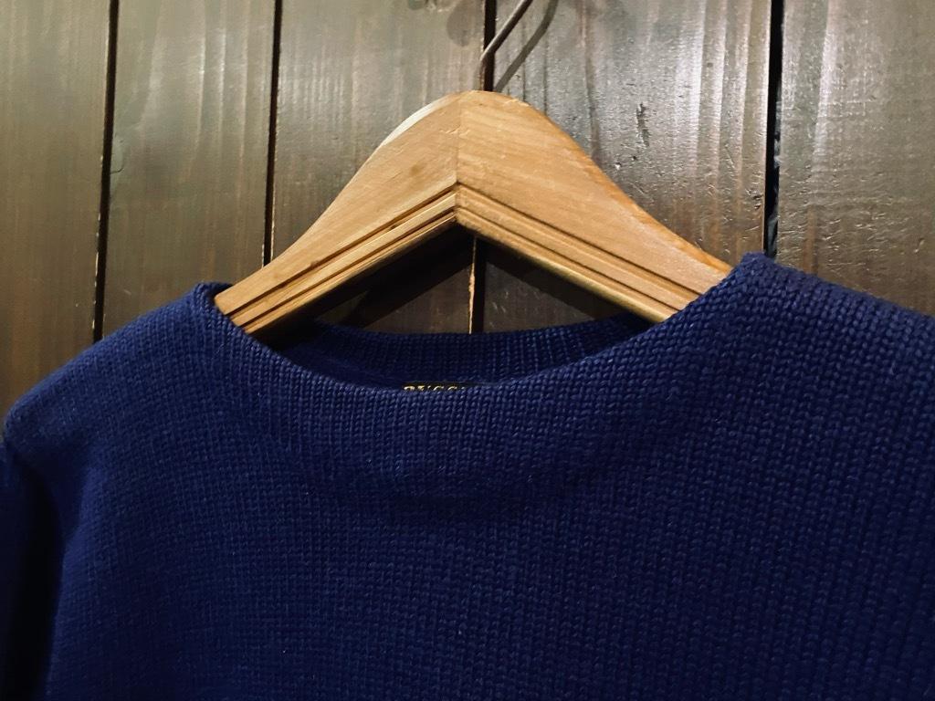 マグネッツ神戸店 10/28(水)Vintage入荷! #4 Athletic Knit Item!!!_c0078587_16533971.jpg