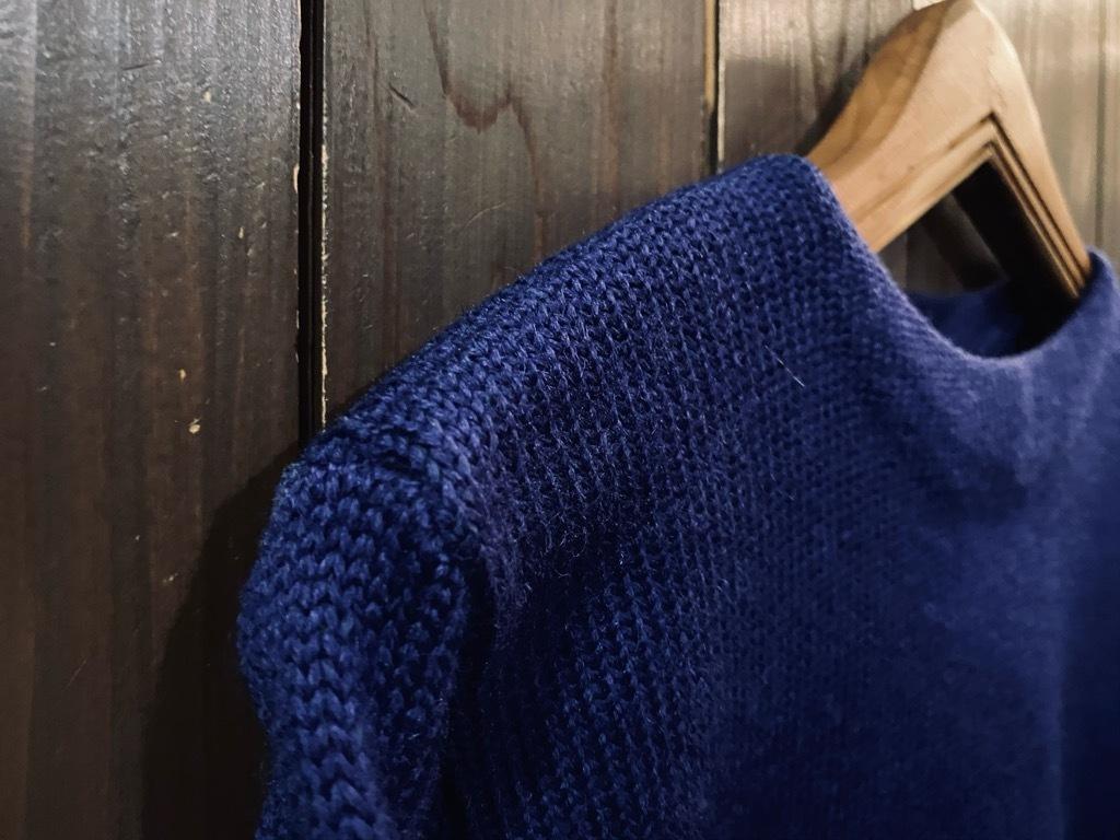 マグネッツ神戸店 10/28(水)Vintage入荷! #4 Athletic Knit Item!!!_c0078587_16533998.jpg