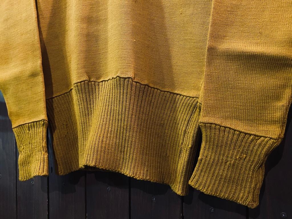 マグネッツ神戸店 10/28(水)Vintage入荷! #4 Athletic Knit Item!!!_c0078587_16553318.jpg