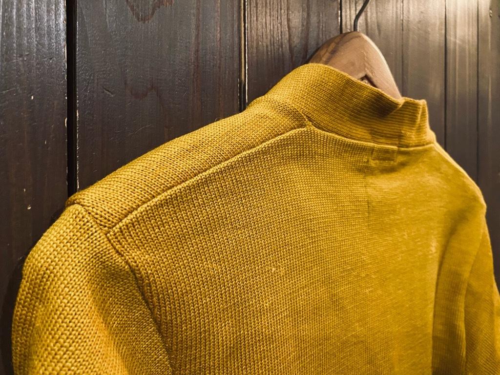 マグネッツ神戸店 10/28(水)Vintage入荷! #4 Athletic Knit Item!!!_c0078587_16553437.jpg