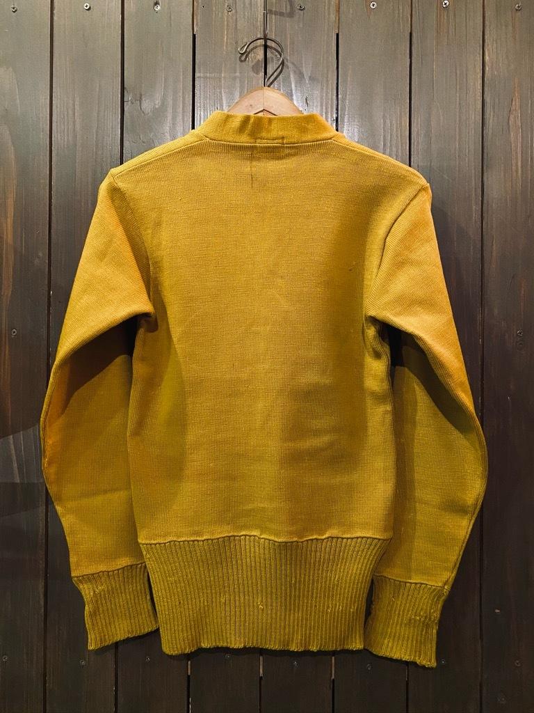 マグネッツ神戸店 10/28(水)Vintage入荷! #4 Athletic Knit Item!!!_c0078587_16553446.jpg