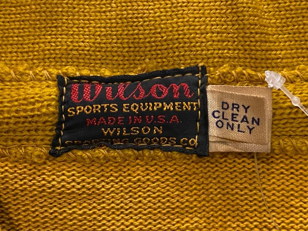 マグネッツ神戸店 10/28(水)Vintage入荷! #4 Athletic Knit Item!!!_c0078587_16553467.jpg