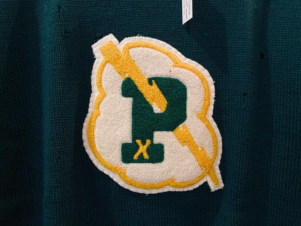 マグネッツ神戸店 10/28(水)Vintage入荷! #4 Athletic Knit Item!!!_c0078587_16562506.jpg