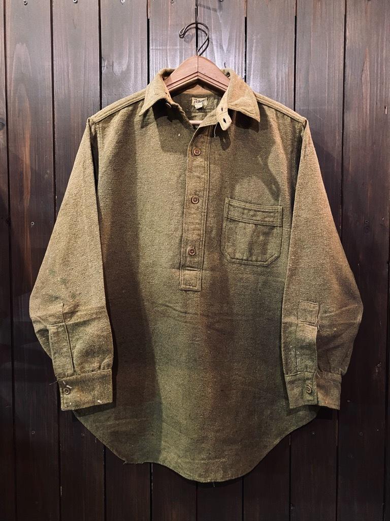 マグネッツ神戸店 10/28(水)Vintage入荷! #5  Work Shirt !!!_c0078587_16574857.jpg