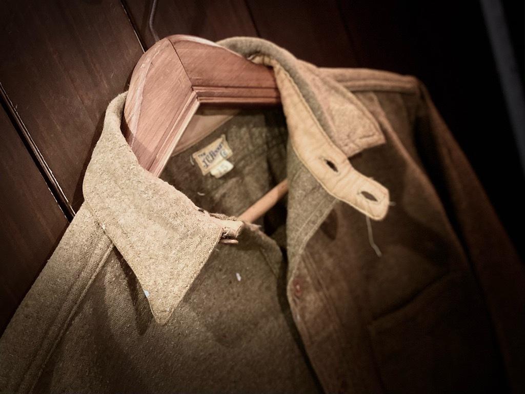 マグネッツ神戸店 10/28(水)Vintage入荷! #5  Work Shirt !!!_c0078587_16574863.jpg