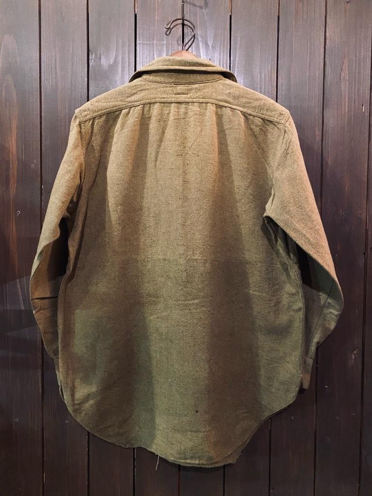 マグネッツ神戸店 10/28(水)Vintage入荷! #5  Work Shirt !!!_c0078587_16574993.jpg