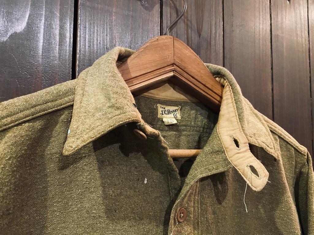 マグネッツ神戸店 10/28(水)Vintage入荷! #5  Work Shirt !!!_c0078587_16591681.jpg