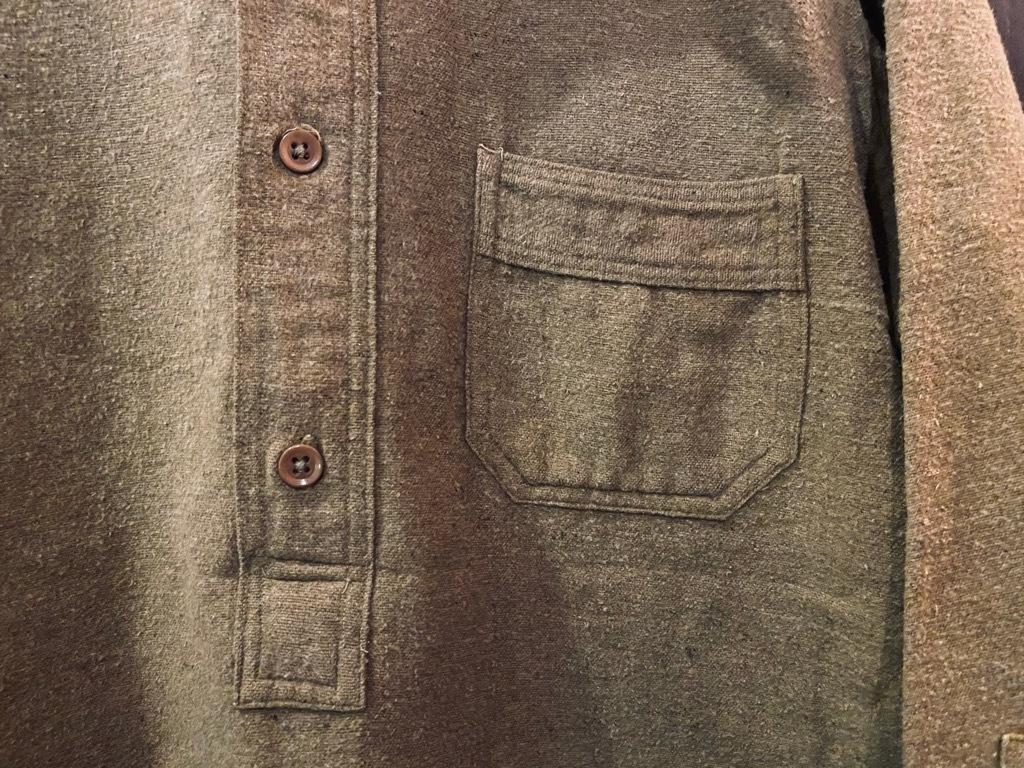 マグネッツ神戸店 10/28(水)Vintage入荷! #5  Work Shirt !!!_c0078587_16591689.jpg