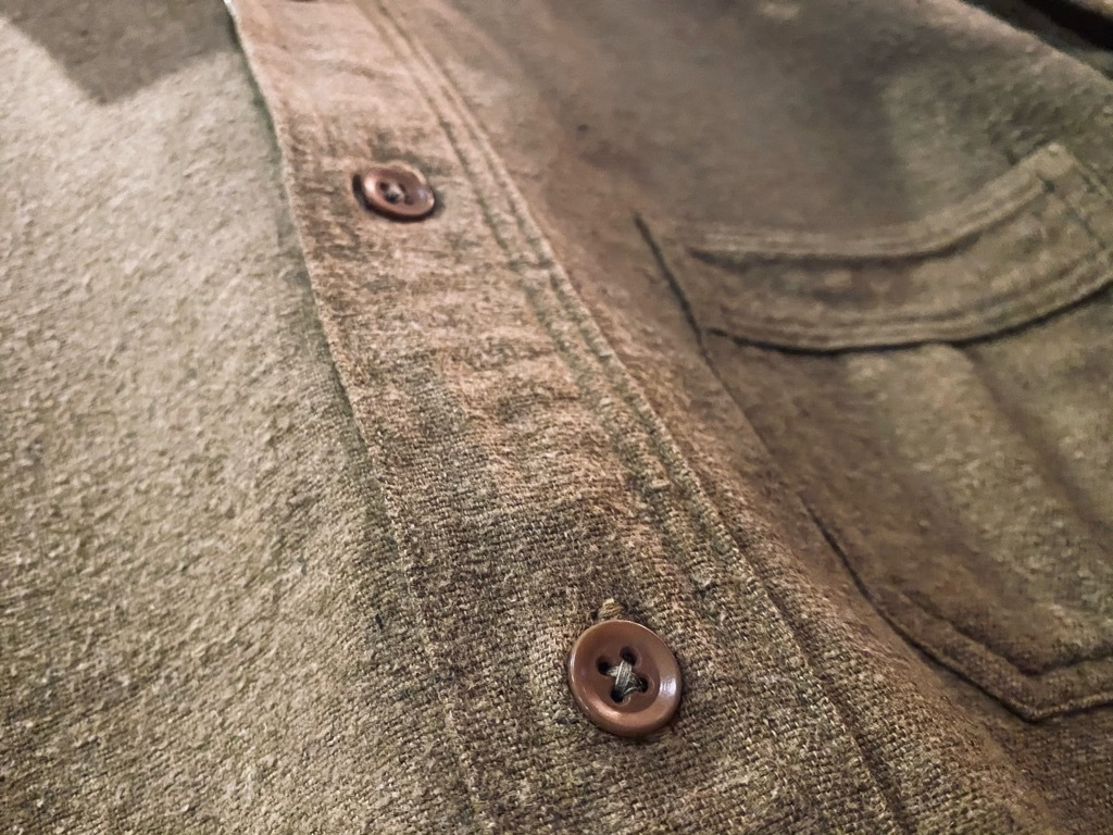 マグネッツ神戸店 10/28(水)Vintage入荷! #5  Work Shirt !!!_c0078587_16594372.jpg