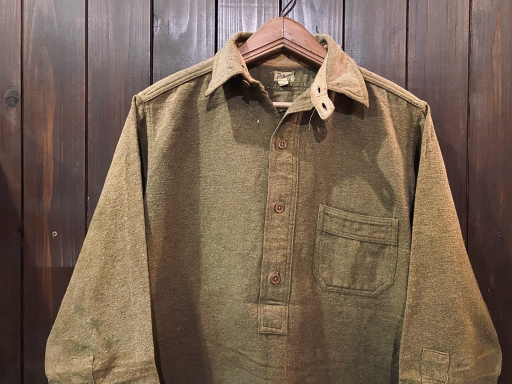 マグネッツ神戸店 10/28(水)Vintage入荷! #5  Work Shirt !!!_c0078587_16594463.jpg