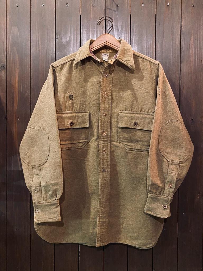 マグネッツ神戸店 10/28(水)Vintage入荷! #5  Work Shirt !!!_c0078587_17085018.jpg