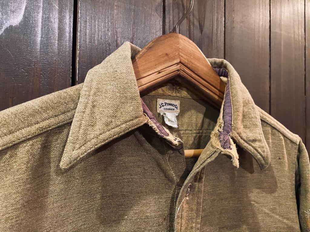 マグネッツ神戸店 10/28(水)Vintage入荷! #5  Work Shirt !!!_c0078587_17093363.jpg