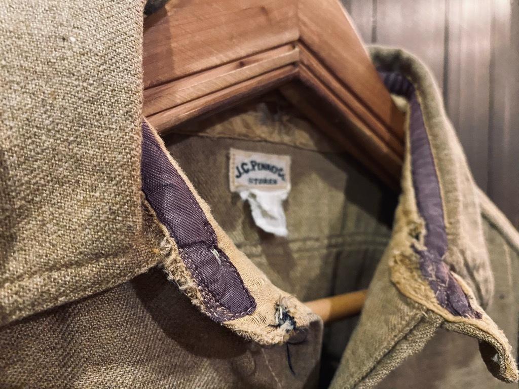 マグネッツ神戸店 10/28(水)Vintage入荷! #5  Work Shirt !!!_c0078587_17100053.jpg