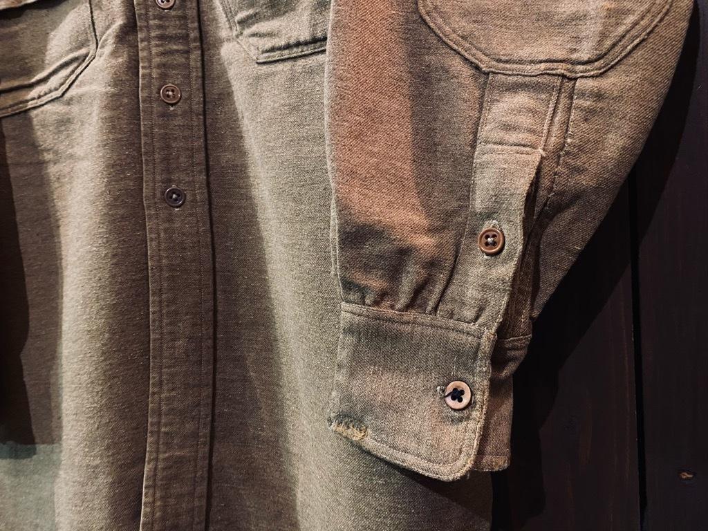 マグネッツ神戸店 10/28(水)Vintage入荷! #5  Work Shirt !!!_c0078587_17100064.jpg