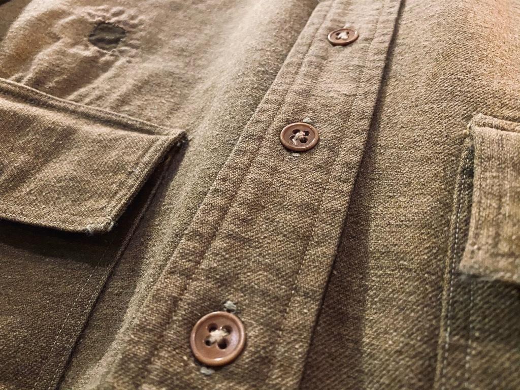 マグネッツ神戸店 10/28(水)Vintage入荷! #5  Work Shirt !!!_c0078587_17100089.jpg