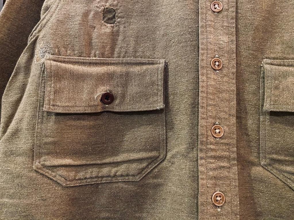マグネッツ神戸店 10/28(水)Vintage入荷! #5  Work Shirt !!!_c0078587_17100149.jpg