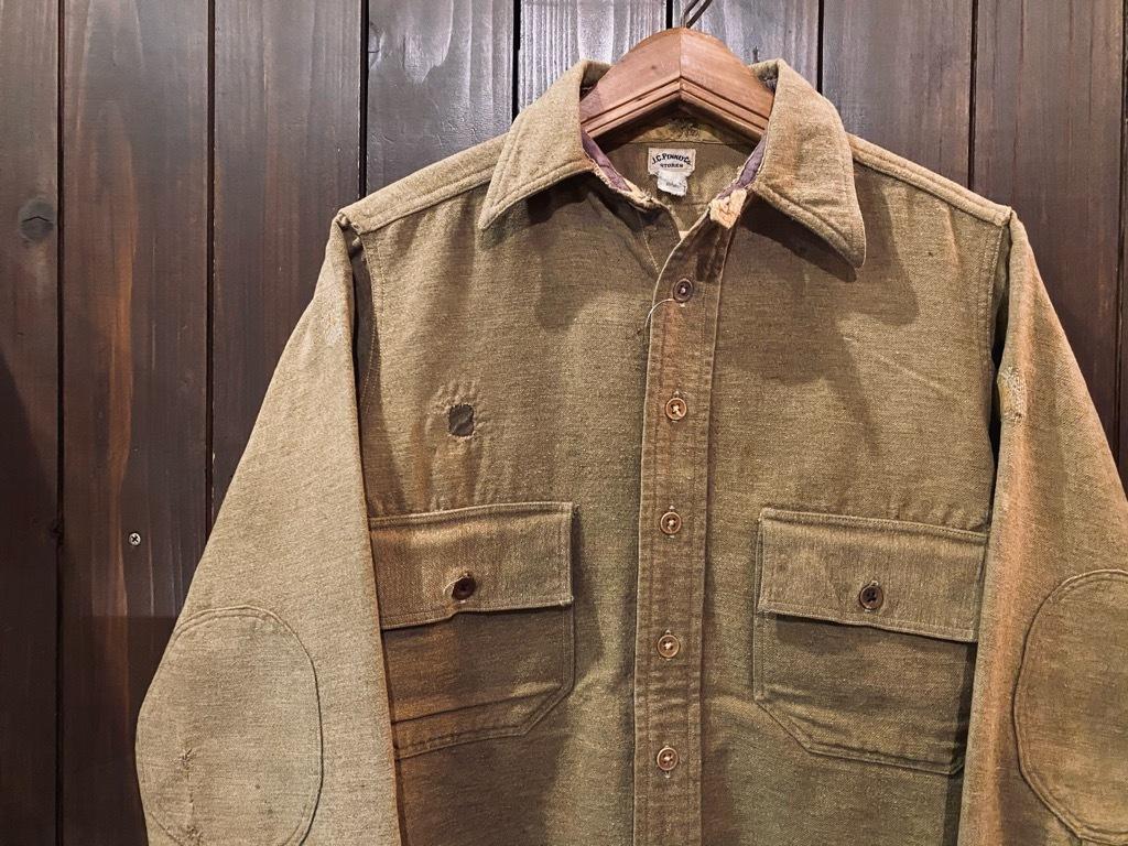 マグネッツ神戸店 10/28(水)Vintage入荷! #5  Work Shirt !!!_c0078587_17100199.jpg