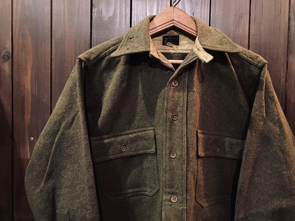 マグネッツ神戸店 10/28(水)Vintage入荷! #5  Work Shirt !!!_c0078587_17115364.jpg
