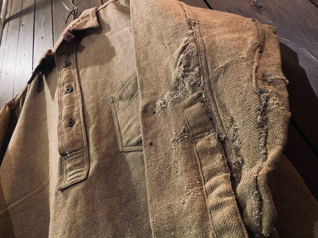 マグネッツ神戸店 10/28(水)Vintage入荷! #5  Work Shirt !!!_c0078587_17134126.jpg
