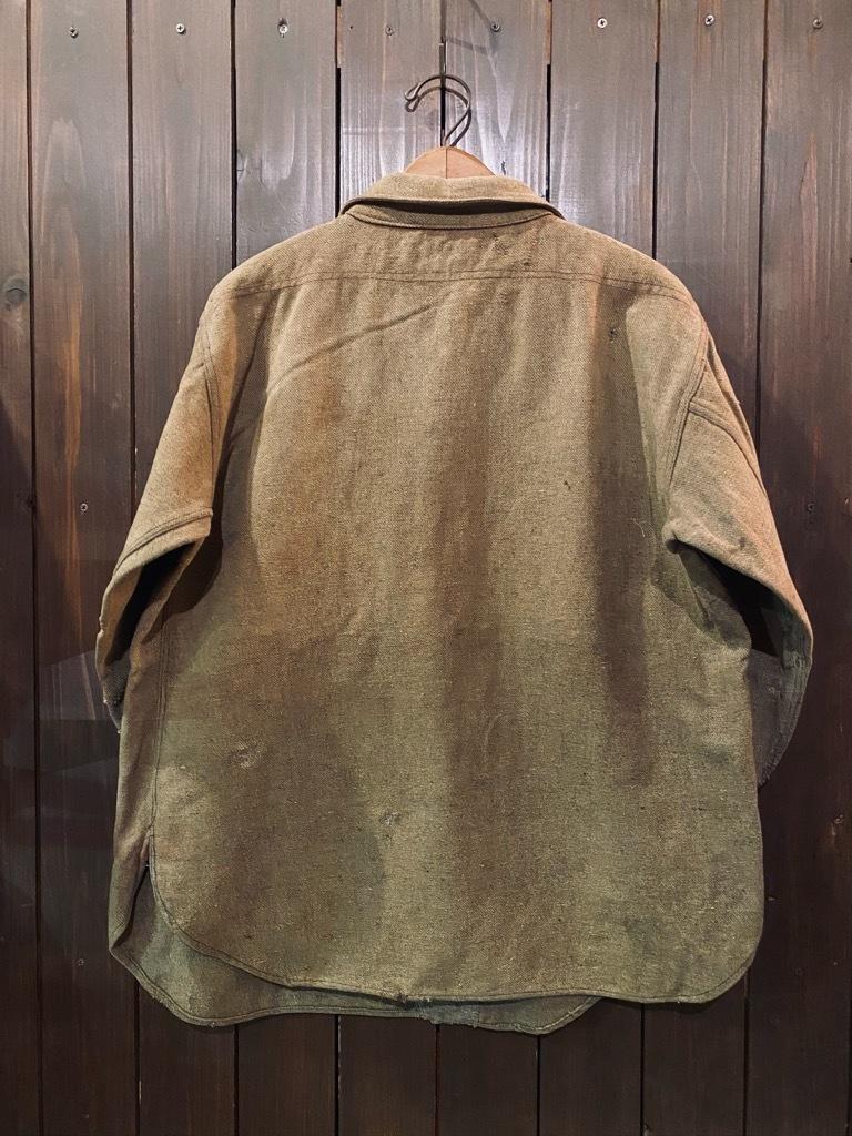 マグネッツ神戸店 10/28(水)Vintage入荷! #5  Work Shirt !!!_c0078587_17134178.jpg
