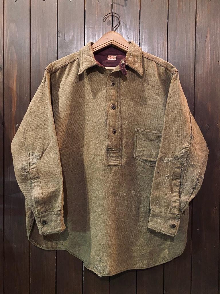 マグネッツ神戸店 10/28(水)Vintage入荷! #5  Work Shirt !!!_c0078587_17134217.jpg