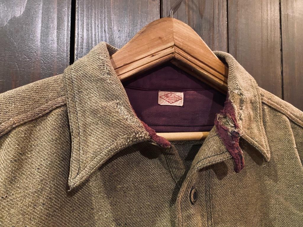 マグネッツ神戸店 10/28(水)Vintage入荷! #5  Work Shirt !!!_c0078587_17141680.jpg