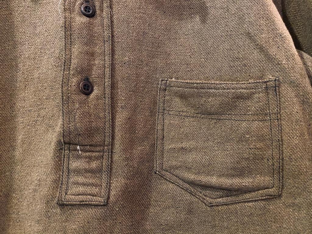 マグネッツ神戸店 10/28(水)Vintage入荷! #5  Work Shirt !!!_c0078587_17145874.jpg