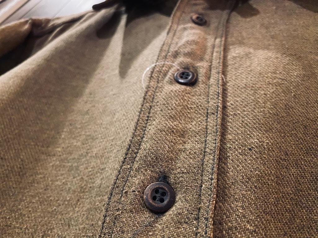 マグネッツ神戸店 10/28(水)Vintage入荷! #5  Work Shirt !!!_c0078587_20011838.jpg