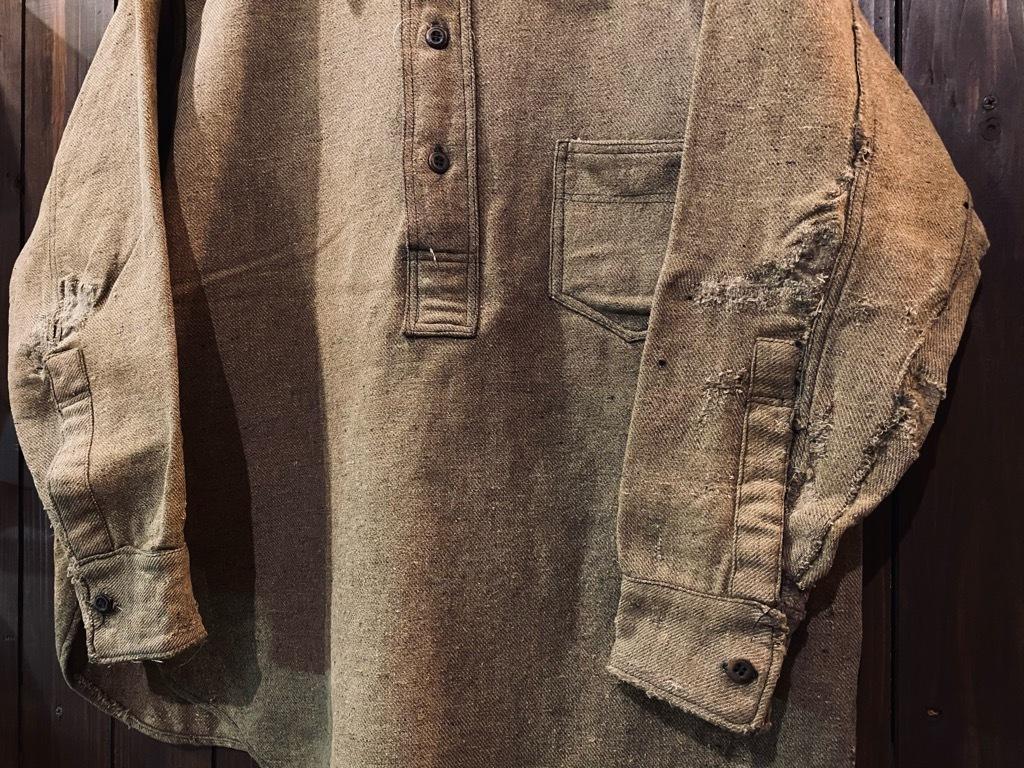 マグネッツ神戸店 10/28(水)Vintage入荷! #5  Work Shirt !!!_c0078587_20011842.jpg