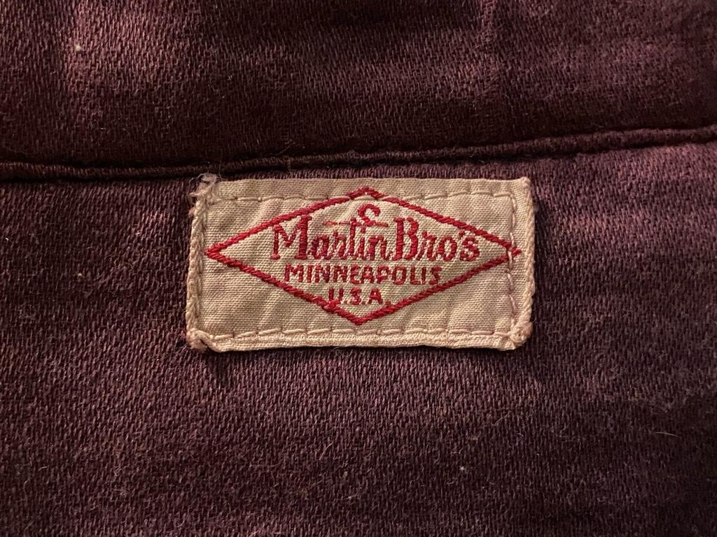 マグネッツ神戸店 10/28(水)Vintage入荷! #5  Work Shirt !!!_c0078587_20011871.jpg