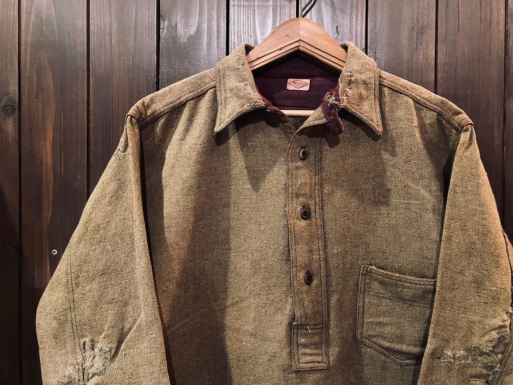 マグネッツ神戸店 10/28(水)Vintage入荷! #5  Work Shirt !!!_c0078587_20013263.jpg