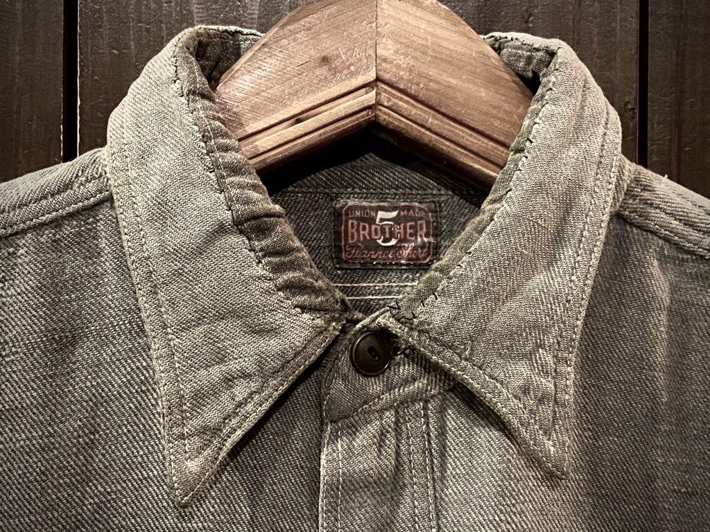 マグネッツ神戸店 10/28(水)Vintage入荷! #5  Work Shirt !!!_c0078587_20020347.jpg