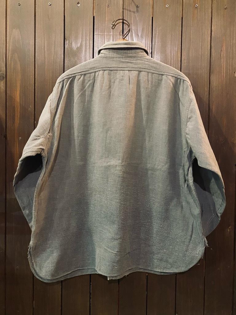 マグネッツ神戸店 10/28(水)Vintage入荷! #5  Work Shirt !!!_c0078587_20021529.jpg