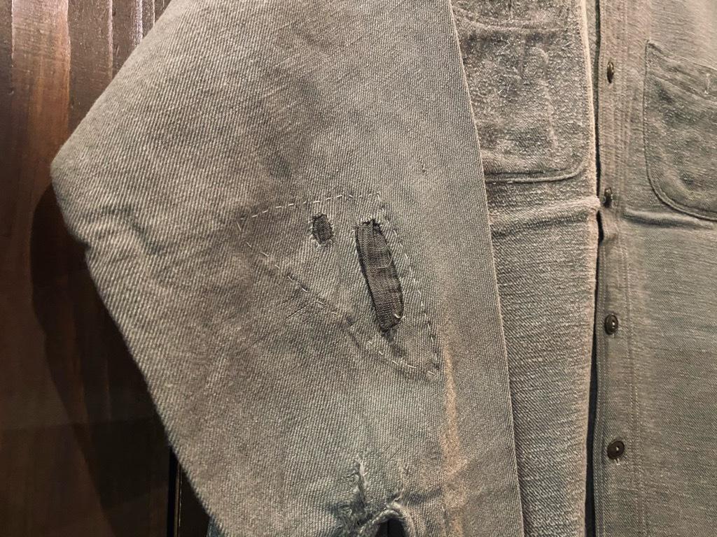 マグネッツ神戸店 10/28(水)Vintage入荷! #5  Work Shirt !!!_c0078587_20041117.jpg