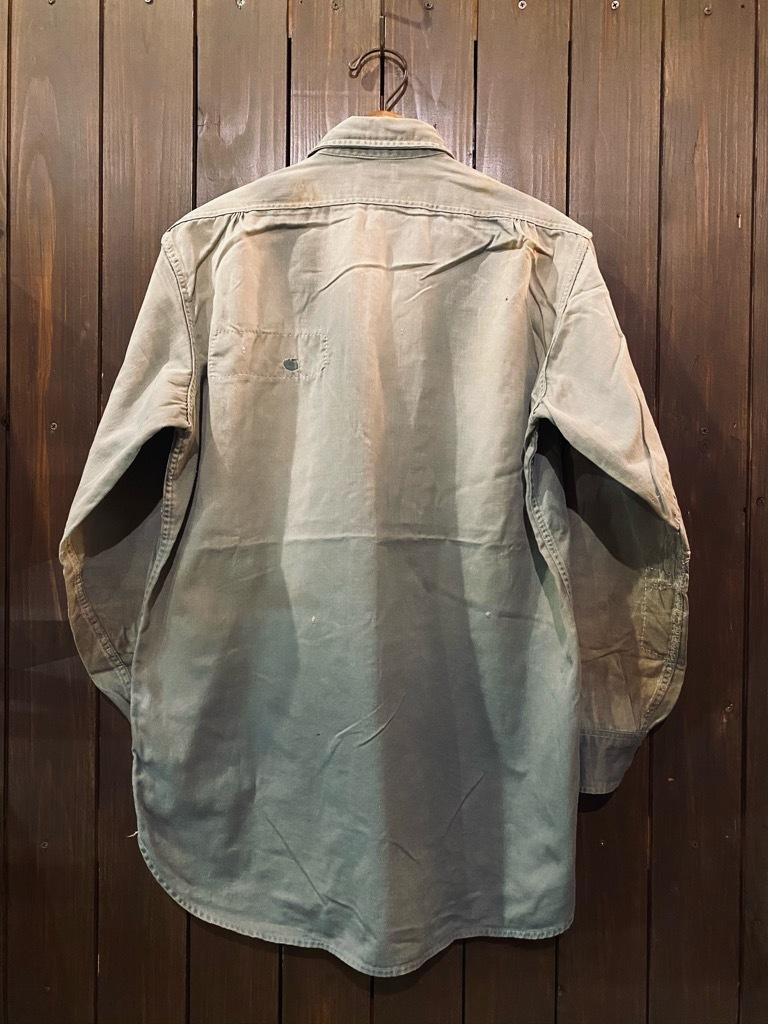 マグネッツ神戸店 10/28(水)Vintage入荷! #5  Work Shirt !!!_c0078587_20050700.jpg