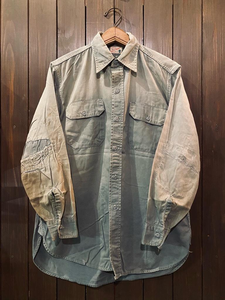 マグネッツ神戸店 10/28(水)Vintage入荷! #5  Work Shirt !!!_c0078587_20050704.jpg