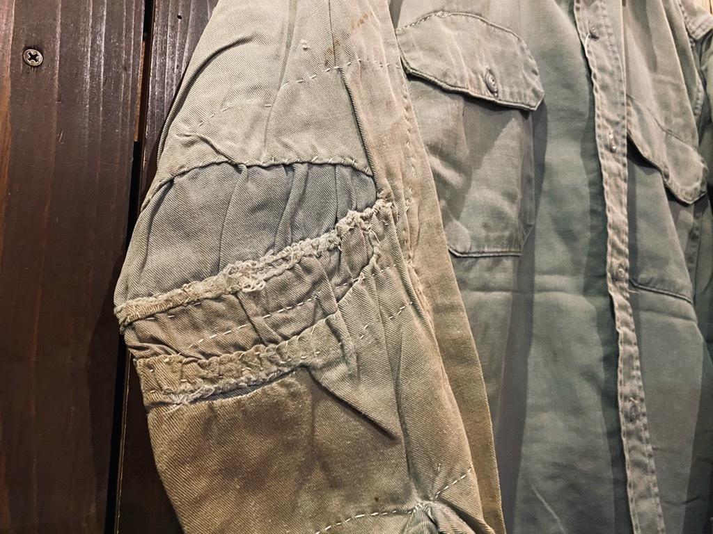 マグネッツ神戸店 10/28(水)Vintage入荷! #5  Work Shirt !!!_c0078587_20060334.jpg