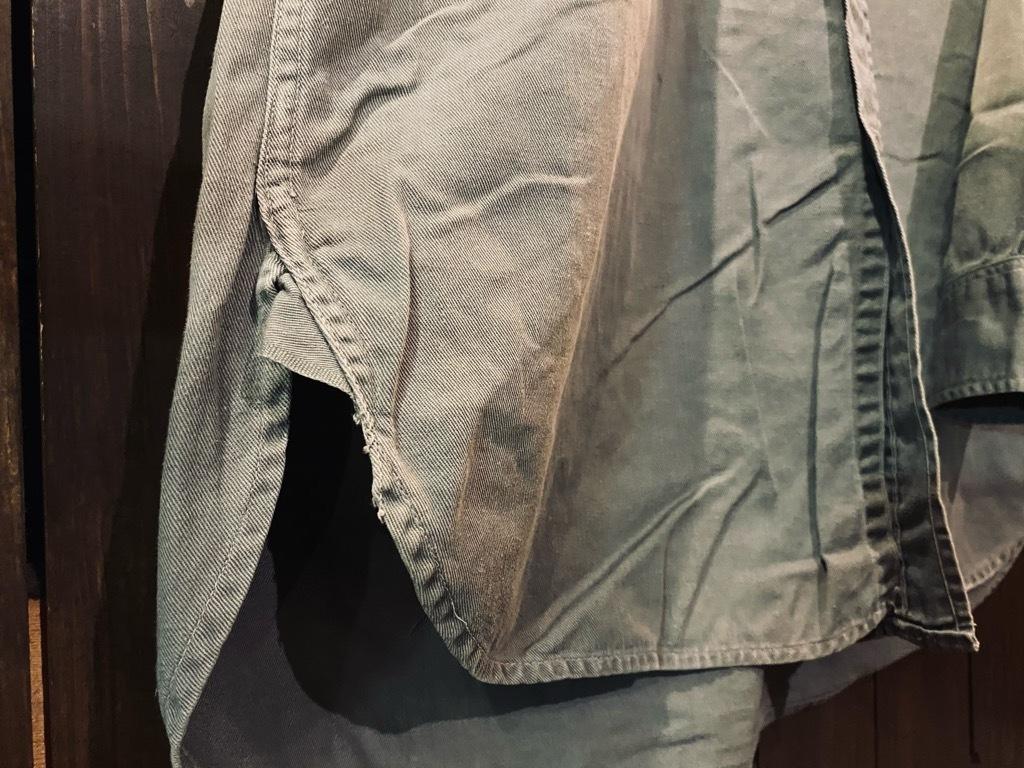 マグネッツ神戸店 10/28(水)Vintage入荷! #5  Work Shirt !!!_c0078587_20060349.jpg