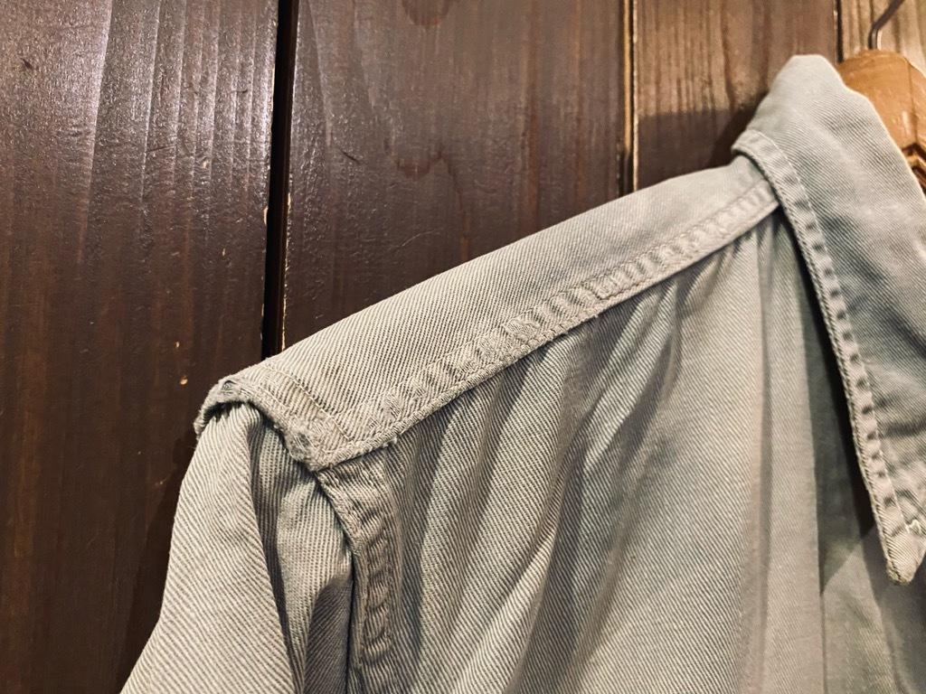 マグネッツ神戸店 10/28(水)Vintage入荷! #5  Work Shirt !!!_c0078587_20060367.jpg