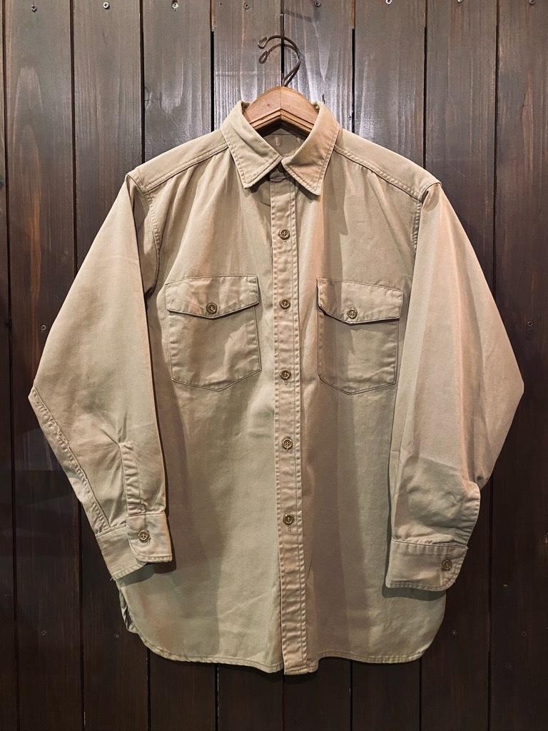 マグネッツ神戸店 10/28(水)Vintage入荷! #5  Work Shirt !!!_c0078587_20065211.jpg
