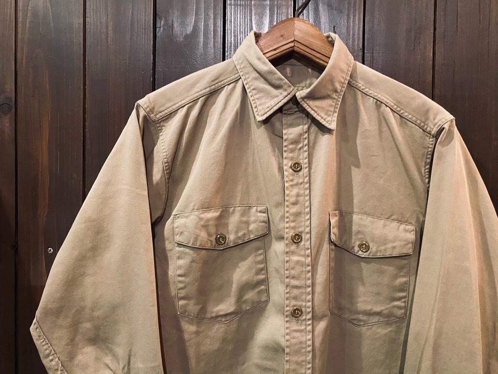 マグネッツ神戸店 10/28(水)Vintage入荷! #5  Work Shirt !!!_c0078587_20065240.jpg