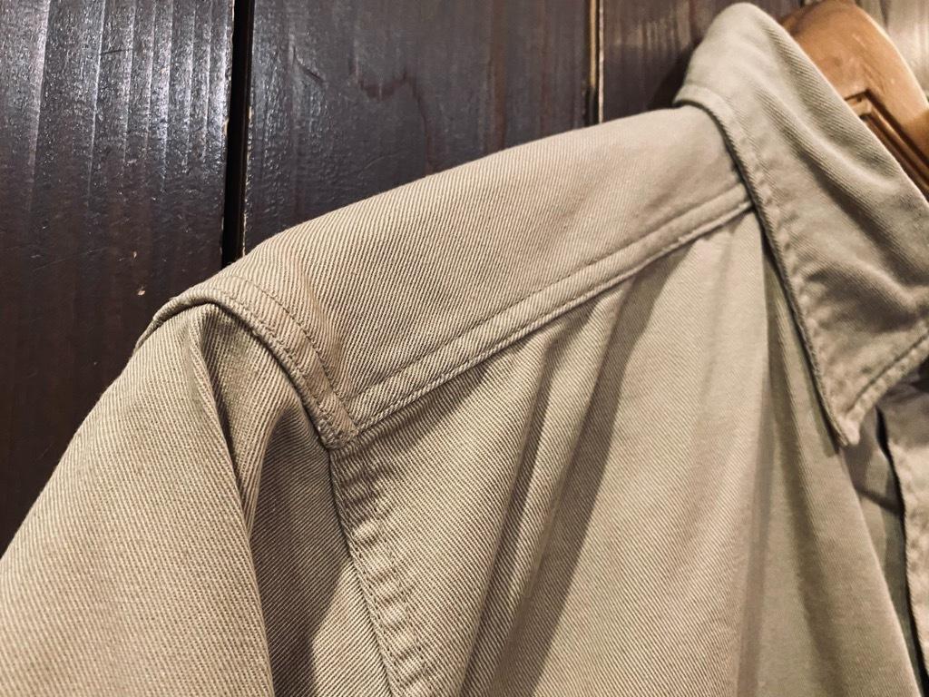 マグネッツ神戸店 10/28(水)Vintage入荷! #5  Work Shirt !!!_c0078587_20065241.jpg