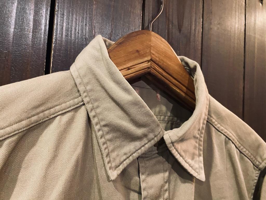 マグネッツ神戸店 10/28(水)Vintage入荷! #5  Work Shirt !!!_c0078587_20065287.jpg
